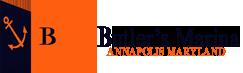 Butler's Marina Logo